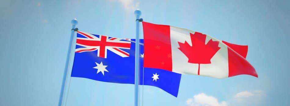 Australia-and-Canada