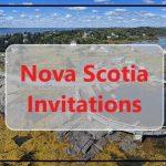 Nova Scotia Express Entry Invitations Draw – 27th April 2020