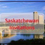 Saskatchewan Invitations