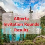 Latest Alberta Express Entry PNP Draw