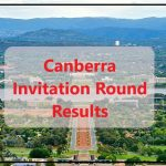 Canberra Matrix Invitation Round 03rd June 2020