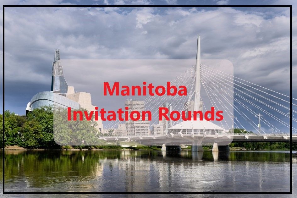 Manitoba PNP Draw - 04th June 2020