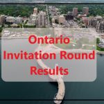 Ontario PNP Express Entry Draw 03rd June 2020