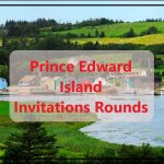 Prince Edward Island Invitations