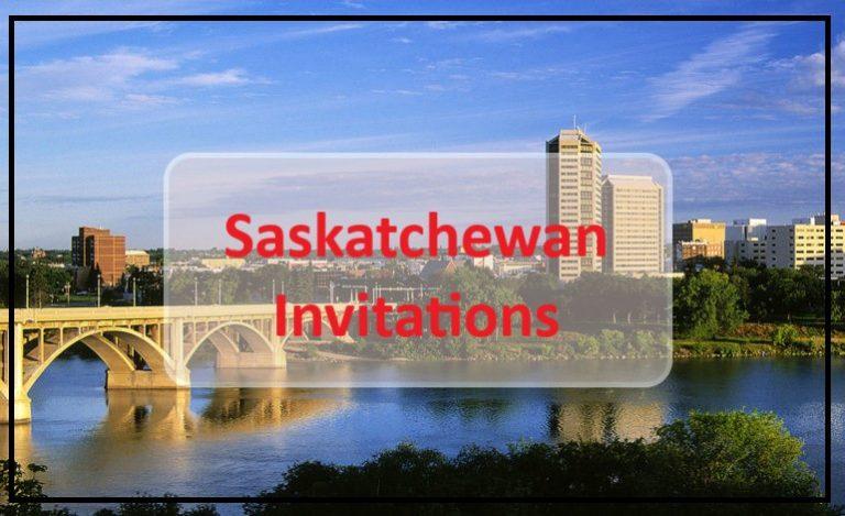 Saskatchewan PNP Draw - 28th May 2020