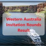 Western Australia Invitation Rounds 25th May 2020