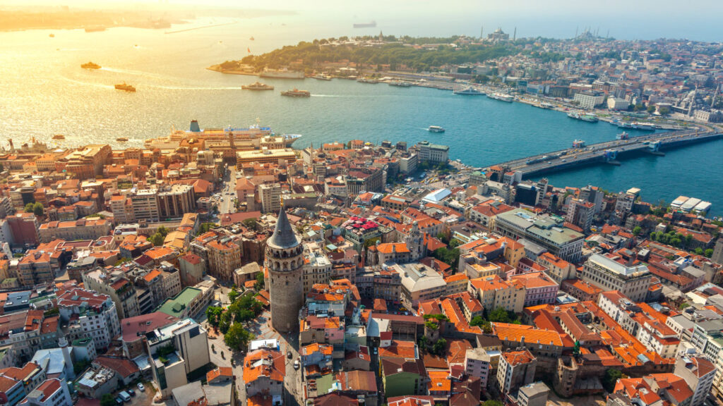 Turkey Citizenship by Investment Real Estate