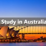 Study in Australia-SPARK