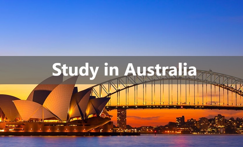 Study Visa of Australia Canada UK and USA from Pakistan