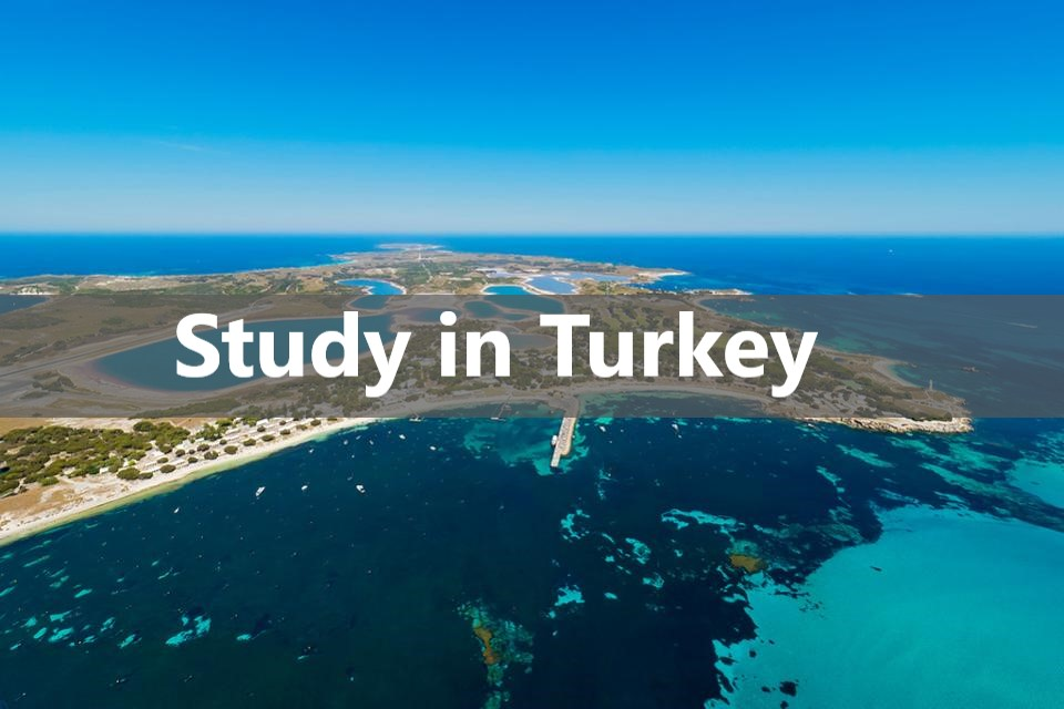 Study in Turkey - SPARK Consulting